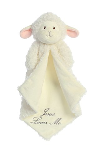 Ebba Blessing Lamb Luvster 16