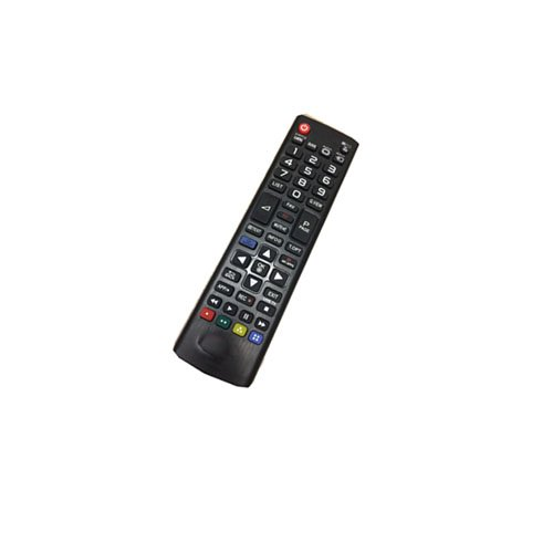 EASY Replacement Remote Control for LG 55LB750T 50LN5400 55LN5400 LCD LED HDTV TV by EREMOTE