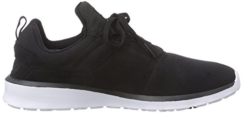 Shoes Herren Sneaker Black Bkw DC White Heathrow Schwarz Sd6Cqf