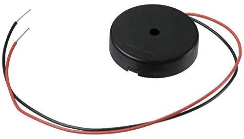 MCKPR-G1720-4011 - Transducer, Piezo, Buzzer, Buzzer, 30 V, 3 mA, 80 dB (MCKPR-G1720-4011) (Pack of 50) by MULTICOMP