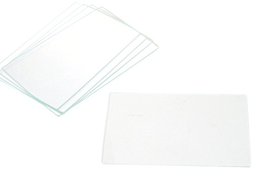 Premiere Microscope Slides with Ground Edges, 2 x 3