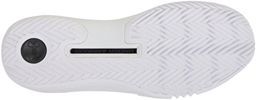 Under Armour Hombres Heat Seeker Antracita / Marea Tropical / Blanco