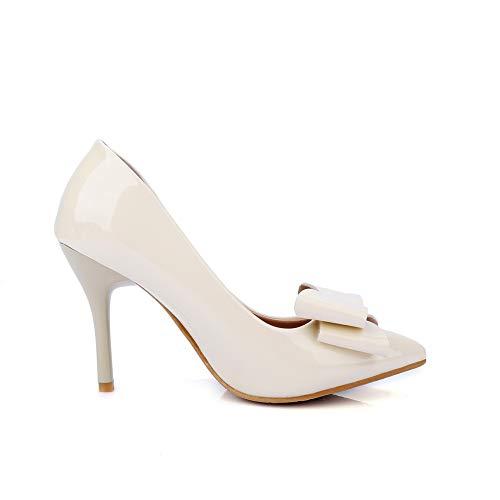 Sandales Beige AdeeSu 5 Compensées SDC05611 36 Beige Femme f64wZCn4xW