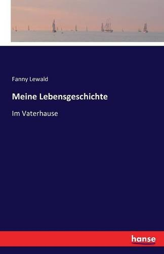 Meine Lebensgeschichte (German Edition) ebook