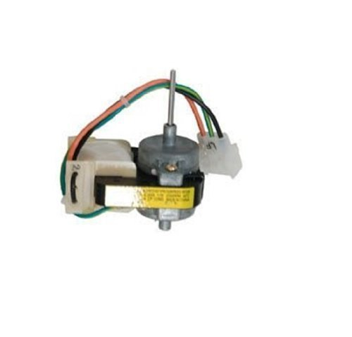(WR60X10168 GE Hotpoint Refrigerator Condenser Fan Motor WR60X10168 )