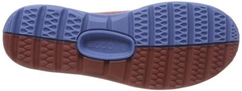 Para Cool 2 petal Zapatillas 0 Ecco 1236 Mujer WRzv1qa