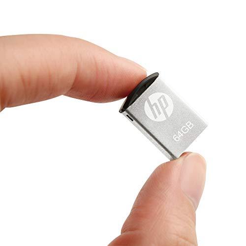 HP v222w USB Flash Drive 64GB