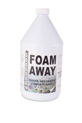 harvard-chemical-511-foam-away-silicone-emulsion-defoamer-low-odor-1-gallon-bottle-white-turbid-case