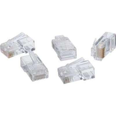 rj45 plug cat5e - 1