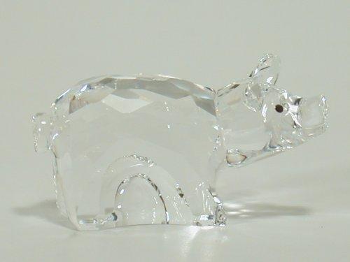 Swarovski Zodiac Pig Retired 2005 289914