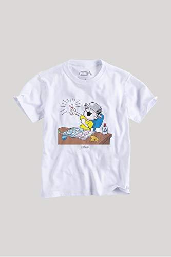 Camiseta Reserva Mini Figurinha Reserva