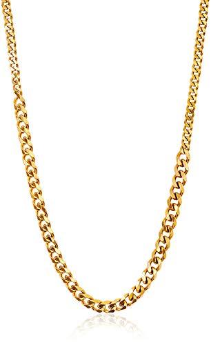 14k Gold Chain Choker...