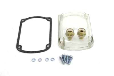 V-Twin 32-0644 Magneto Clear Top Cover