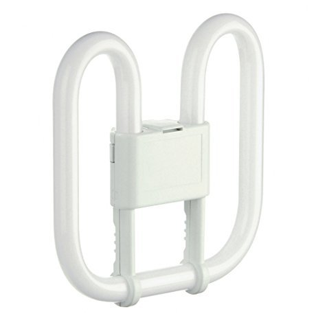 Hour Lamp Compact Fluorescent 15000 (GE 55w Energy Saving 2D 4 Pin Colour 827-2700k - Extra Warm White (GE 78337))