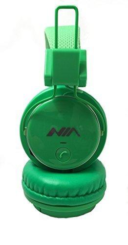 Bluetooth Foldable Headphones Earmuffs Headsets
