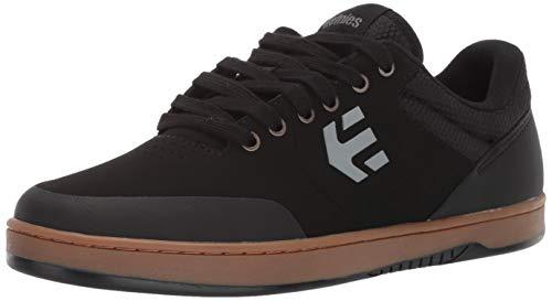 Etnies Men's Marana Crank Skate Shoe Black/Gum 9.5 Medium US