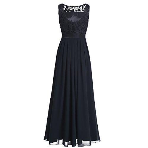 YiZYiF-Women-Crochet-Lace-Wedding-Bridesmaid-Formal-Gown-Prom-Party-Maxi-Dress