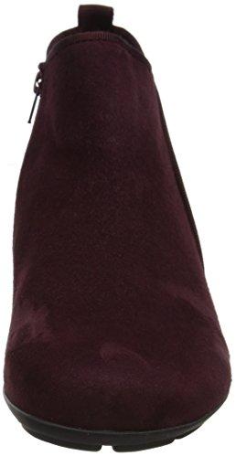 Gabor Women's Basic Boots Red (35 New Merlot) KhiUa
