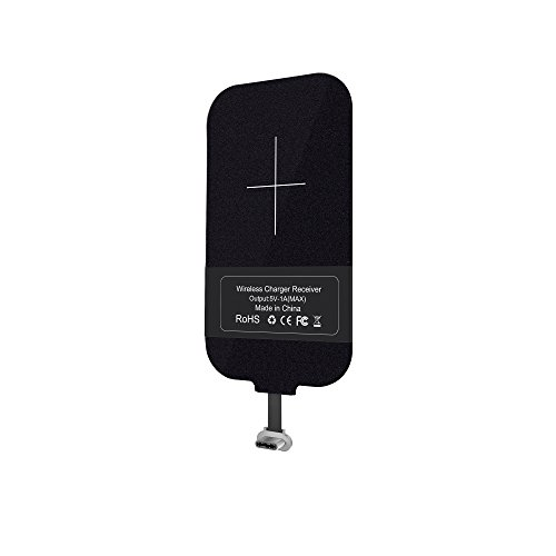 Version Wireless Charging Receiver Nillkin product image