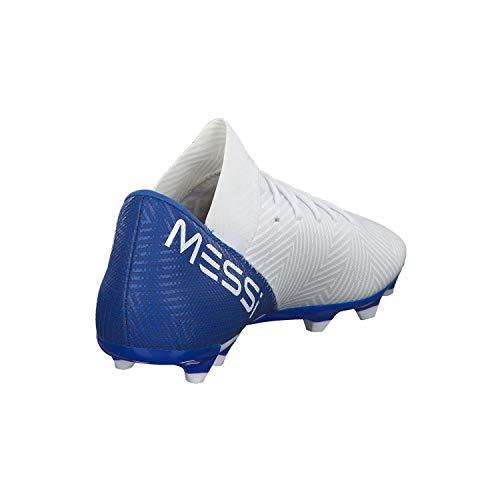 Multicolor Fg Adidas 18 Messi Nemeziz db2111 Botas 3 Unisex Multicolor Slouch Adulto WRqRIrzaE