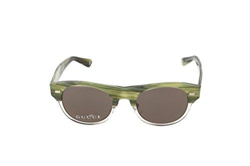1088 De Gg Soleil Green S Havana Lunettes Grey qPwCWatZtx