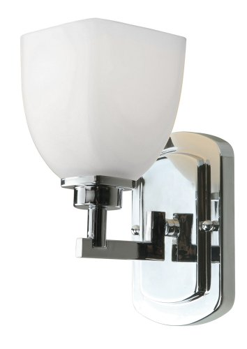 (World Imports 8581-08 Galway Single Light Wall Sconce,)