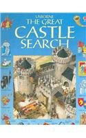The Great Castle Search