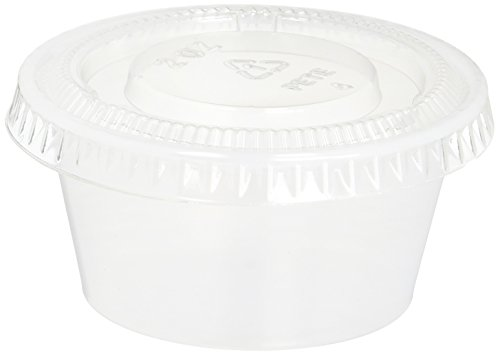 TashiBox Plastic Jello Shot 2 Ounce product image