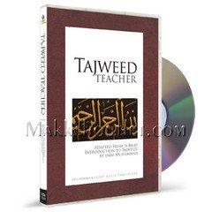 Read Online Tajweed Teacher (Book / 3 CDs) by Muhammad Ar-Ra'ee pdf