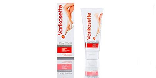Varikosette, Varicose Veins, Restless Leg Cream