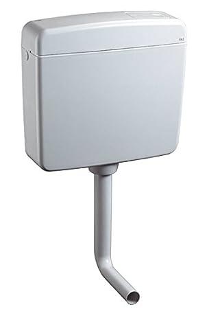 Top Aquashine® Hochwertiger Universal WC-Spülkasten || Aufputz UN13