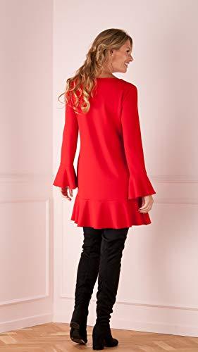 Ana Kleid Alcazar Rot Ana Rot Alcazar Rot Rot Kleid qIOUwwpz