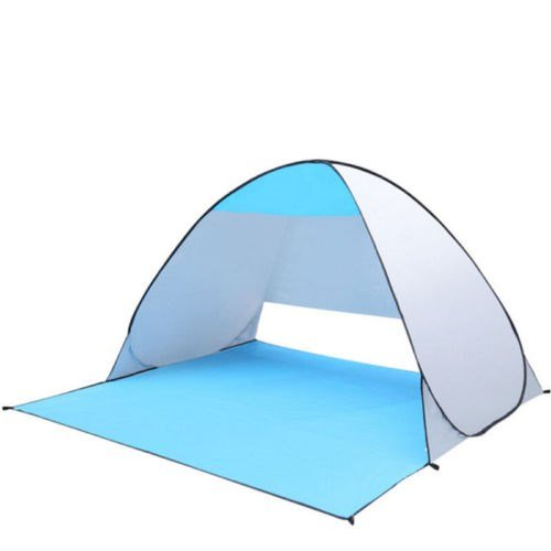 YOPEEN Automatische Tragbare Baldachin Sun Shade Shelter Zelt Strand Camping Angeln Wandern