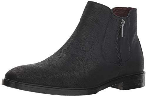 Guess Men's Cillian Chelsea Boot,