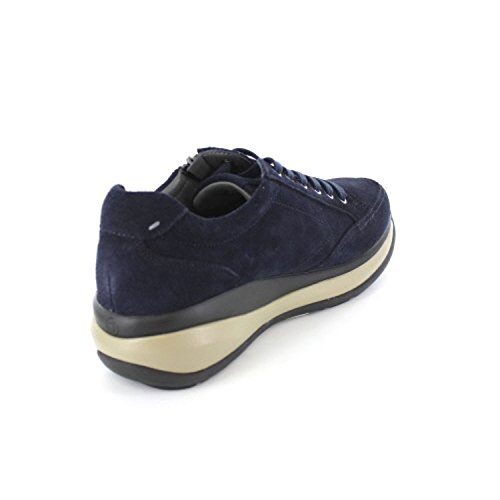 à Bleu Lacets Pour Berlin Femme II Joya Ville Chaussures de TBvFHq