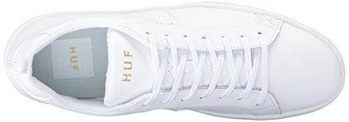Huf Männer Boyd Skateboard Schuh Weiß