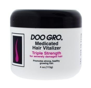 Doo Gro - Hair Vitalizer - Triple Strength for Severely Damaged Hair by Doo Gro