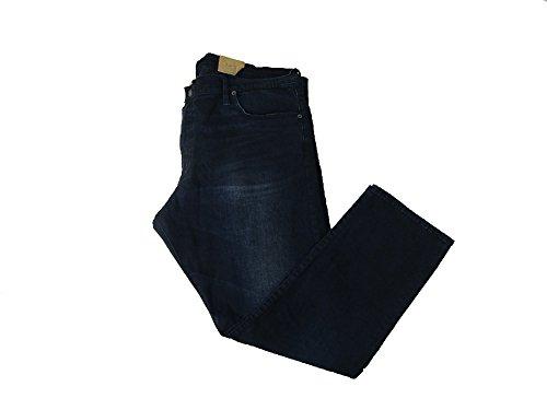 Polo Ralph Lauren Men's Varick Slim-Straight Stretch Jeans (42W X 30L, Watkins - Monday Ralph Lauren Cyber