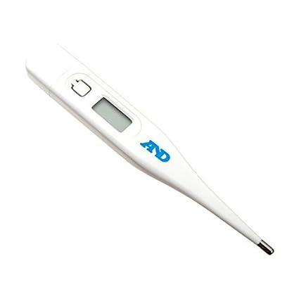 A&D DT-502-EC Termómetro oral, axilar y rectal