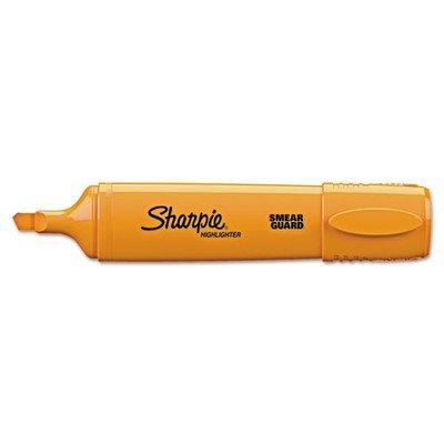 Blade Tip Highlighter [Set of 6] Color: Orange