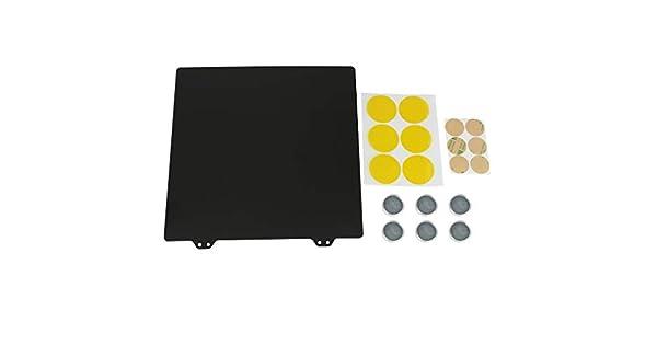 Amazon.com: gazechimp PEI Sheet 8.7 x 8.7 inch (220mm x ...