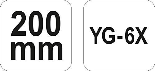 baldosas de alicates de corte de 200 mm YATO YT-37164