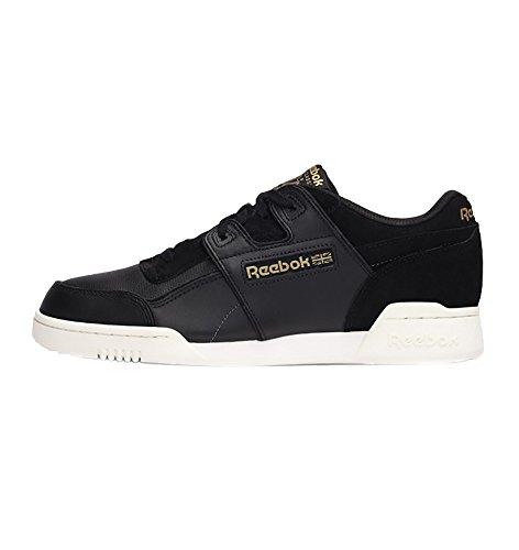 Workout Reebok Black Gymnastique Alr Plus de Homme Chaussures 7aqBwa
