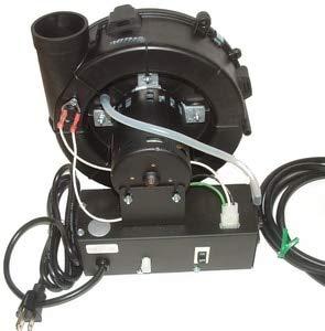 Fasco W4 115-Volt 3300 RPM Furnace Draft Inducer -