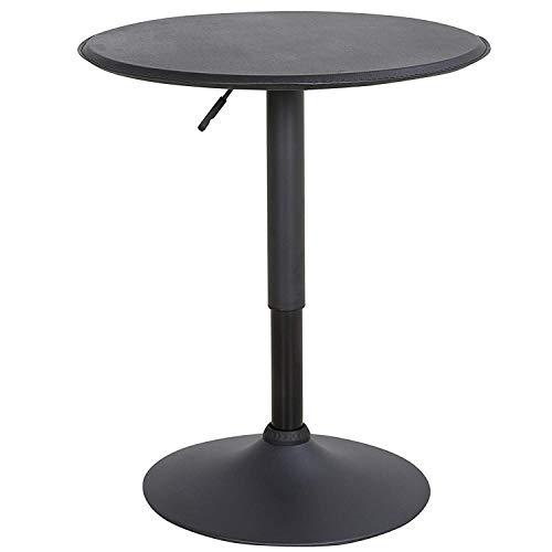 Furniture Black Pub Table - LCH 23.6