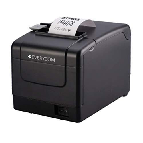 Everycom EC 901 80mm   3 Inches USB Thermal POS Receipt Printer