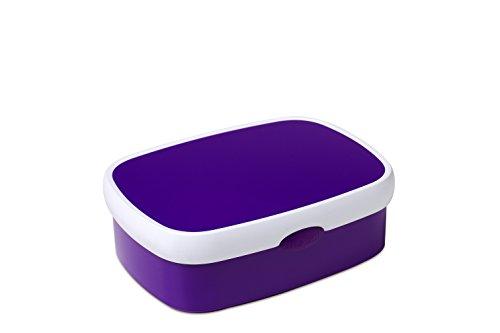 Brotdose Campus violet