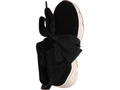 Nero 270 00 Sneaker Donna 90066 Tamaris wXO6Aqq