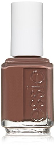 essie Nail Polish, Glossy Shine Finish, Mink Muffs, 0.46 fl. oz.