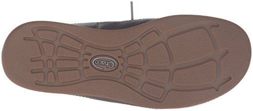 Chaco Womens Pineland Moc-W Hiking Shoe Nickel Gray